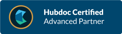 Dane King - Hubdoc Certified Advanced Partner